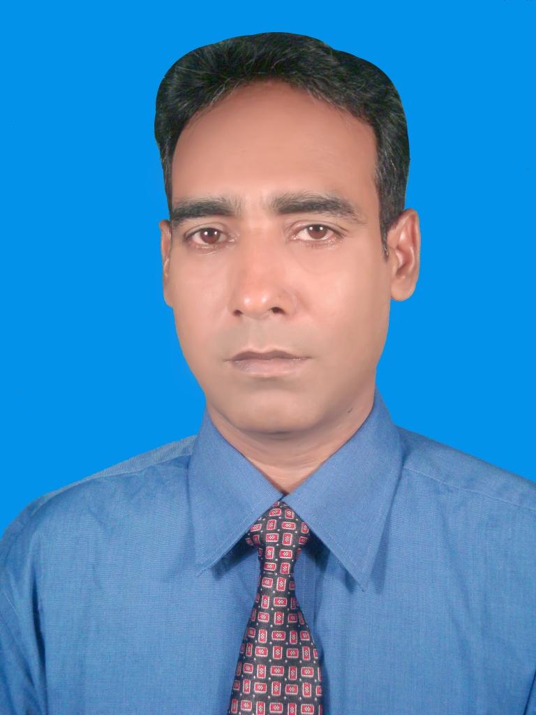 Dr. Md. Omar Faruk