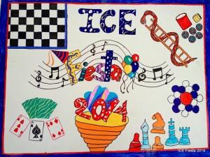 ICE Fiesta 2014