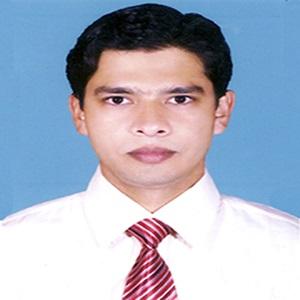 Abul Fazal Mohammad Zainul Abadin