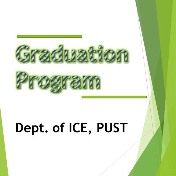 Graduation ICE