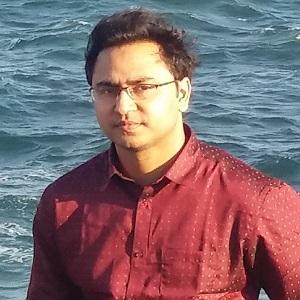 Dr. Pallab Kanti Podder